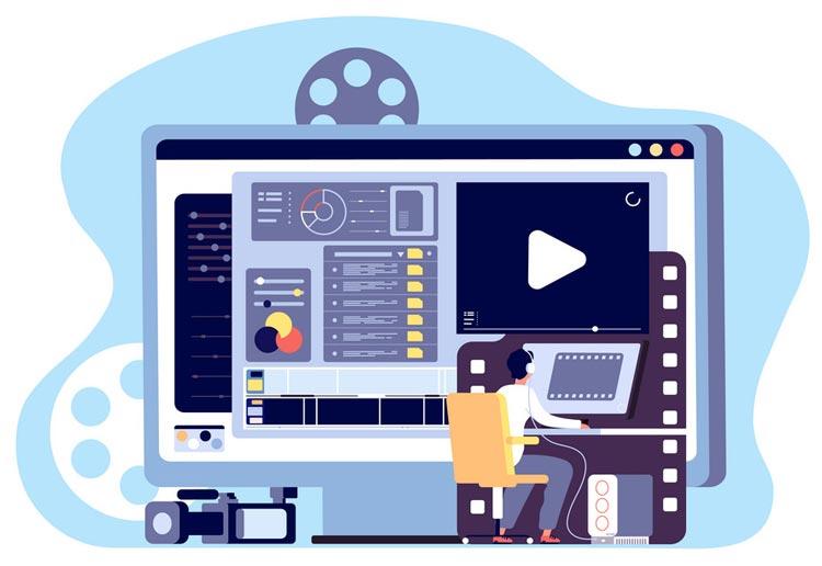 Video Creation - Digital Marketing Gold Coast - Ausy Digital Marketing